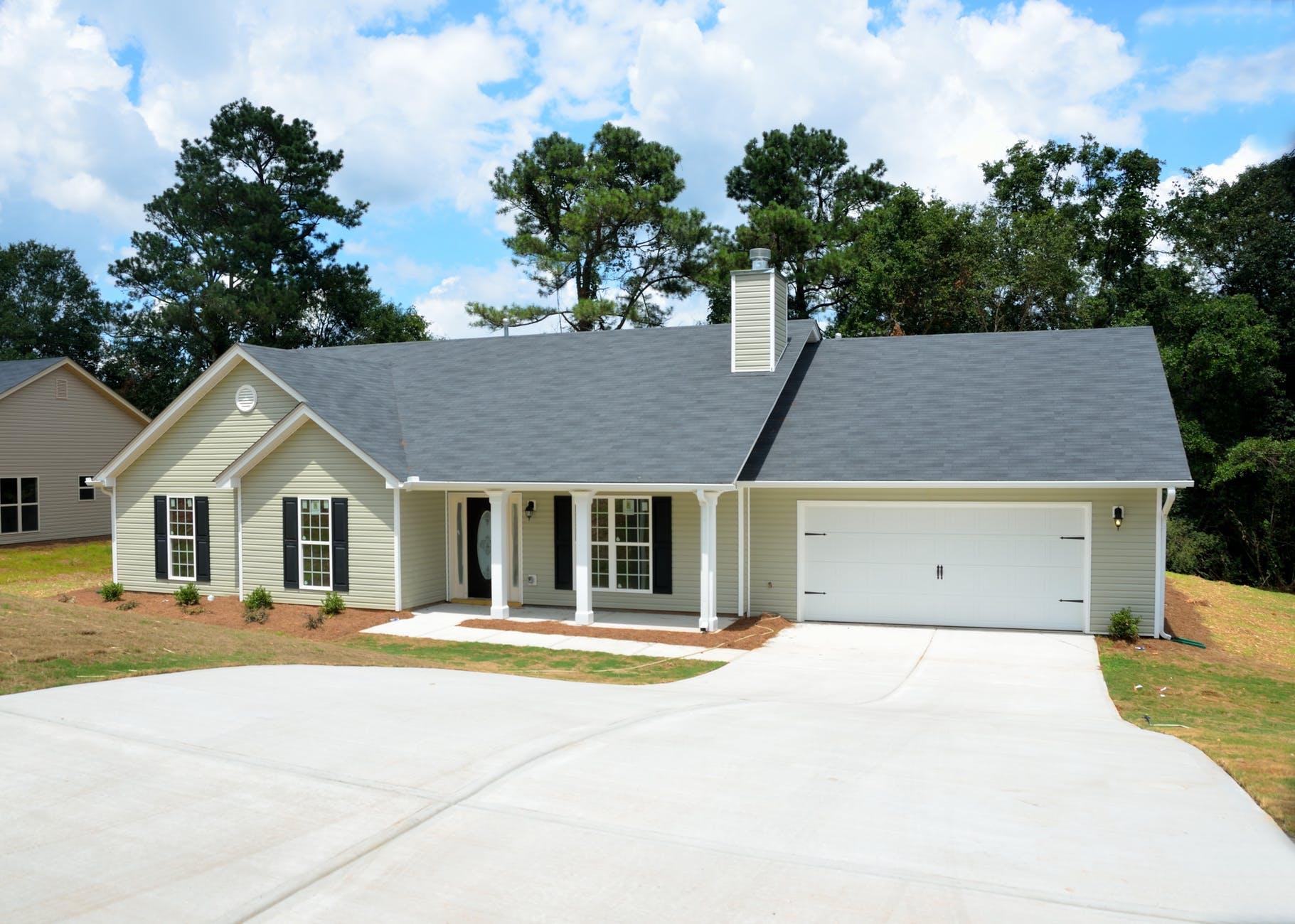 architecture bungalow buy construction