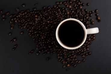 beans beverage caffeine cappuccino