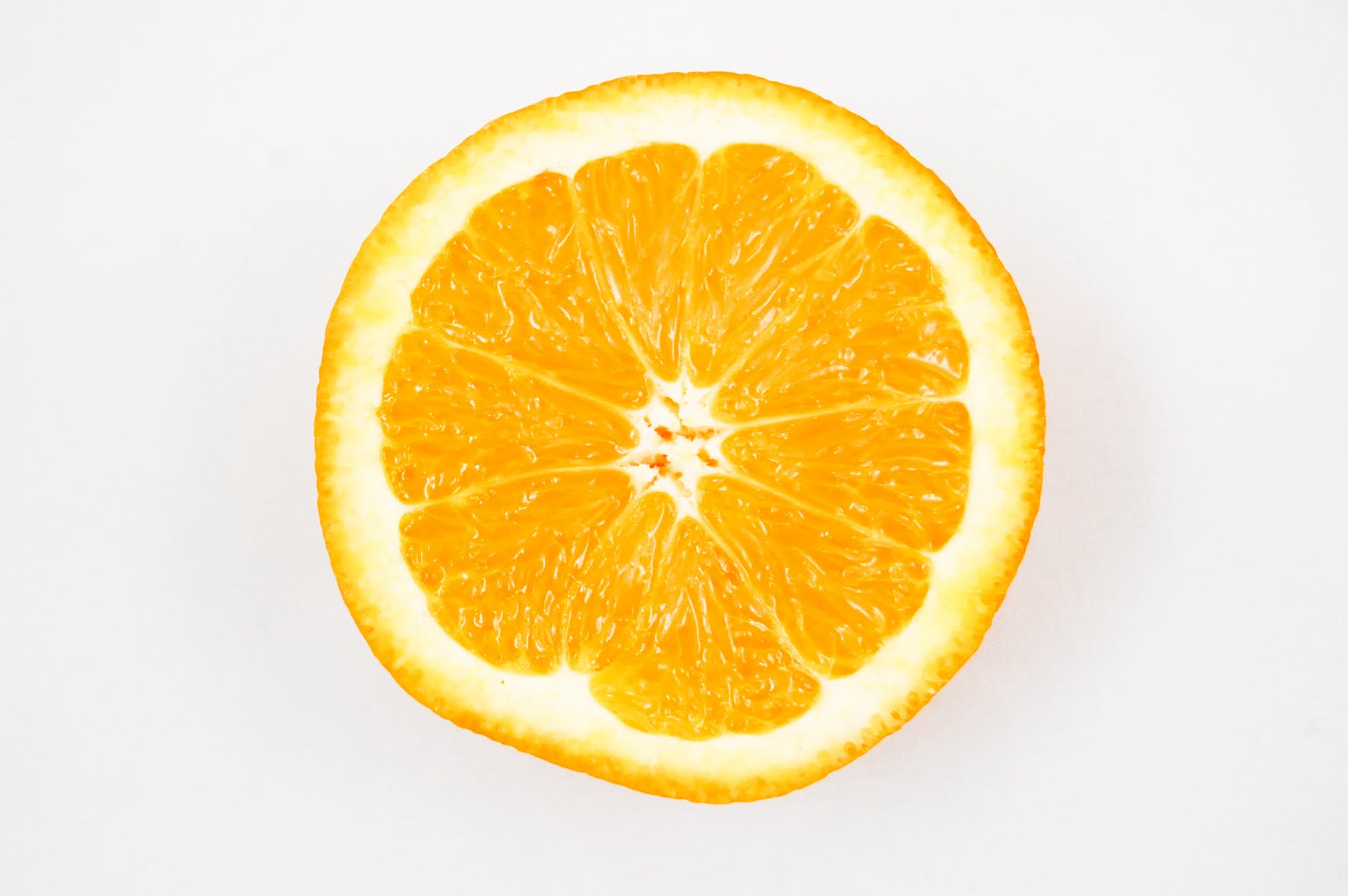 orange lemon fruit vitamins