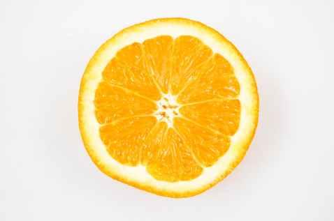 orange lemon fruit vitamins
